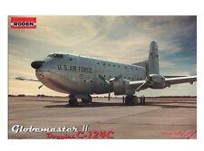 RODEN Douglas C-124C Globemaster II 124 C Modell-Bausatz 1:144 NEU OVP tipp kit