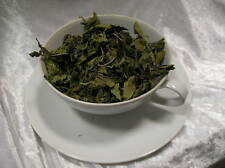 200g (GP:2,90€/100g) Pfefferminze Blatt  lose Minze Kräutertee  Tee