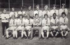 BRADFORD CITY FOOTBALL TEAM PHOTO>1976-77 SEASON
