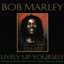 Bob Marley - Lively Up Yourself [Goldies Box Set]