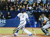 Vladimir Guerrero Jr Autographed Signed 8x10 Photo ( Blue Jays ) REPRINT ,