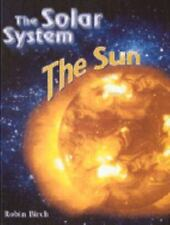 Sun (Solar System (Chelsea House)**OUT OF PRINT**