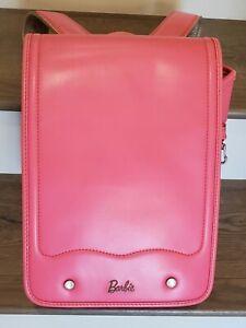 Japanese Randoseru Barbie Backpack Original RARE Collectible