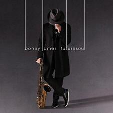 Boney James - Futuresoul (NEW CD)