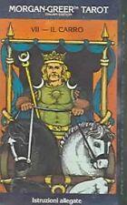 Morgan-greer Tarot 9780880796972 by Bill Greer Paperback
