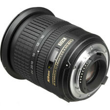 Nikon AF-S DX NIKKOR 10-24mm f/3.5-4.5G ED (USA Warranty) Brand New