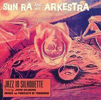 Sun Ra - Jazz in Silhouette/.. [CD]