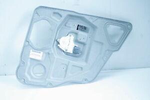 New OEM 2005-2007 Ford Five Hundred Rear Door-Window Lift Regulator