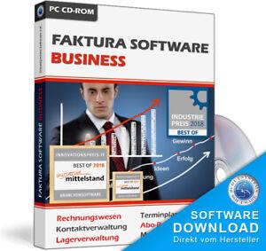 Rechnungsprogramm für Händler,Onlinehandel,Ebayimport,Amazonimport,Faktura EDV