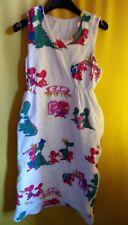 Schlafsack für Bett, gr��ßere Kinder,leicht gefüttert ,unten zu öffnen,Gr. 105 cm
