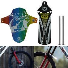 Mountain Bike Parafango Parafango anteriore/posteriore Accessorio per bicicletta