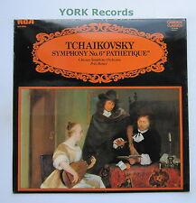 CCV 5024 - TCHAIKOVSKY - Symphony No 6 REINER Chicago SO - Ex Con LP Record