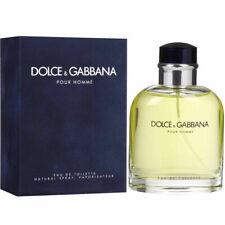 DOLCE & GABBANA D&G POUR HOMME EDT 200ML PROFUMO UOMO MAN