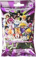 Playmobil Mystery Figure Blind Bag Series 10 Girl Series 6841 A250