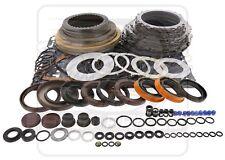 Fits: Nissan Volvo AW55-51SN Raybestos Transmission Master Rebuild Kit