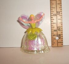 BARBIE MATTEL MINIATURE FAIRY DOLL ACCESSORY RETIRED 1/6 LITTLES