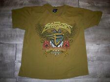 Vintage 90's Eagles 1995 Hell Freezes Over World Tour Giant Concert T-Shirt Xl