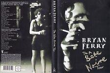 Bryan Ferry - DVD - The Bete Noire Tour Live 1989+2002 - DVD v. 2008 - Neuwertig