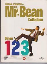 Mr Bean Collection (Dutch Edition) - DVD  BQVG The Cheap Fast Free Post