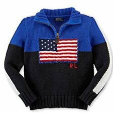 Ralph Lauren Pullover für Jungen günstig kaufen   eBay b0d0fae474