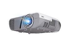 PJD6552LWS LightStream WXGA 1280x800 Networkable Short Throw Projector DLP
