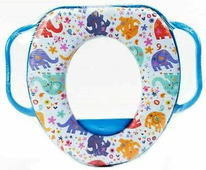 BEAUTIFUL BEGINNINGS SOFT BABY POTTY SEAT FOR KIDS