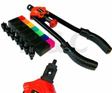 Twin Long Handle Nutsert Rivnut Riveter Threaded insert Nut Riveting Tool M3-M12