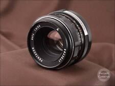 6041-M42 Mount Pentacon 50 mm f1.8 focale fissa standard