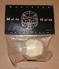 Skelevex Mechadeath DIY or Die Alto DMS Resin Skull NEW Sealed Figure