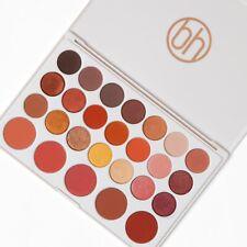 bh Cosmetics, Nouveau Neutrals 26 Color Shadow & Blush Palette