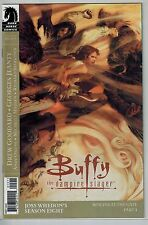 Buffy The Vampire Slayer Season 8 - 015 - Dark Horse - June 2008