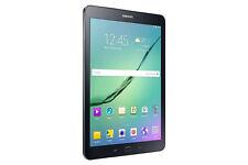 ORIGINALE Samsung Galaxy Tab s2 sm-t813 NERO 9.7 pollici 32gb WIFI WLAN NUOVO