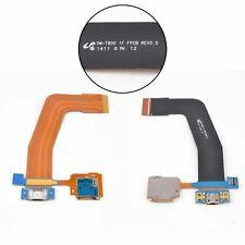 """Samsung Galaxy Tab S 10.5"""" SM-T800 T805 T807 USB Charging Port + Micro SD Flex"""