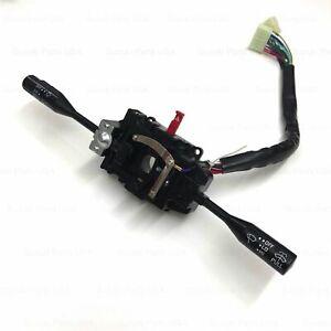 LHD Combination Switch Headlight Wiper Blinker - SJ413 / Suzuki Samurai 85-95  L