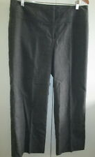Ladies Target Size 12 Grey Tone Trousers Pants Suitable for Work