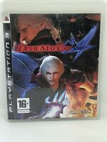 PS3 game DEVIL MAY CRY 4 PLAYSTATION 3