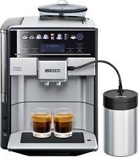 Siemens TE657F03DE Eq.6 plus Kaffeevollautomat extra