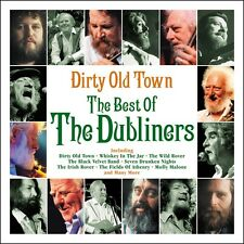 The Dubliners - Dirty Old Town [The Best Of / Greatest Hits] 2CD NEW/SEALED
