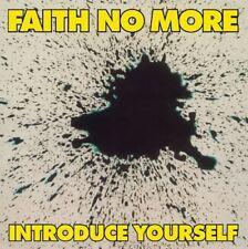 Faith No More - Introduce Yourself [New Vinyl LP] 180 Gram