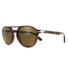 8ce80ec069b9e Persol Plastic Frame Sunglasses for Men Pilot for sale
