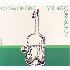 CD STRING CONNECTION Workoholic - funk jazz