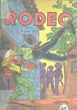 RODEO N° 72 ORIGINAL