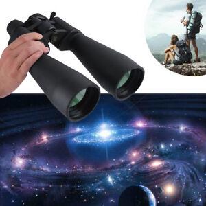 20-180x100 Zoom HD Optics Telescope Binoculars Day & Night View Hiking Hunting