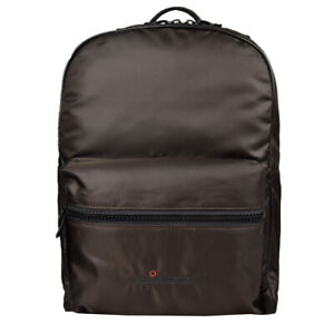 NEW KITON BACKPACK 100% PA WITH INSERTS LEATHER AND COTTON KBAV13