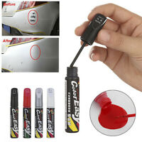 Hot Sale DIY Car Clear Scratch Remover Touch Up Pens Auto Paint Repair Pen Brush
