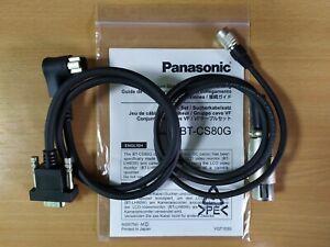 PANASONIC BT-CS80G