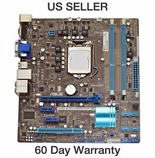Asus Essentio CM6630 Intel Desktop Motherboard s1156 P8H61-M PRO 90PA0440-M0XBN0