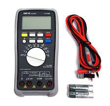 1pc DE-5203 22000 counts DMM Digital Multimeter (Trur RMS) Hz Duty DER EE Taiwan