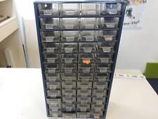 raaco Metallkasten Kleinteilemagazin 48 Kunststoffschubladen  (CN) B1254