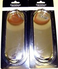 """Danielson Trout Dodger Flasher Trolling SIZE 0 DDCHR 7 3/4"""" Long 2 Pack"""